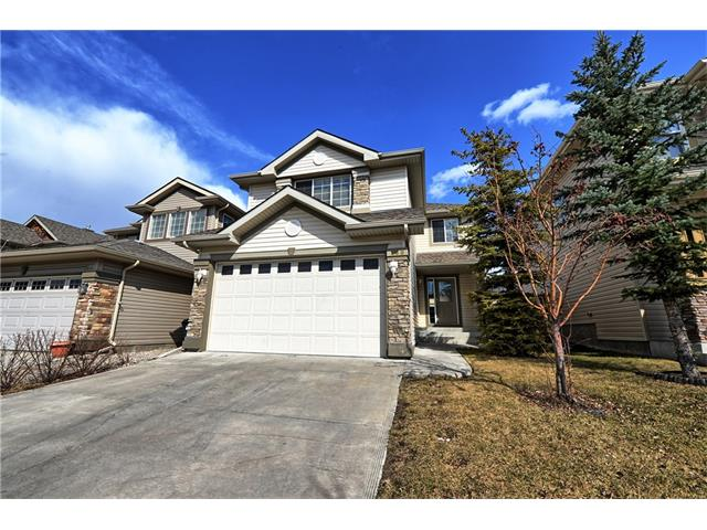 Main Photo: 298 EVERSTONE Drive SW in Calgary: Evergreen House for sale : MLS(r) # C4112646