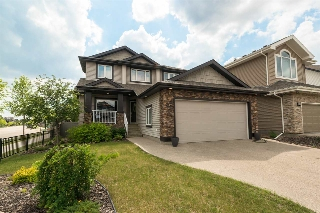 Main Photo: 403 CALLAGHAN Court in Edmonton: Zone 55 House for sale : MLS(r) # E4061643