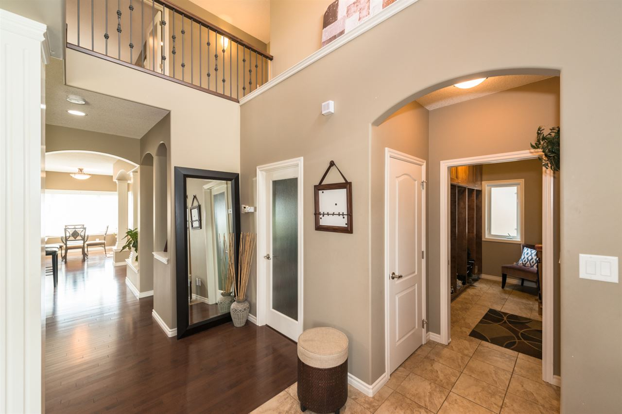 Main Photo: 403 CALLAGHAN Court in Edmonton: Zone 55 House for sale : MLS® # E4061643
