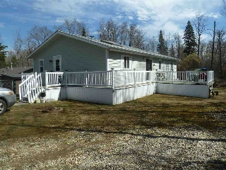 Main Photo: 265 RR20: Rural Parkland County Manufactured Home for sale : MLS(r) # E4062725