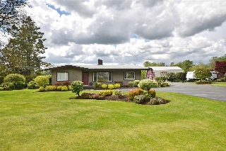 Main Photo: 6035 BRADNER Road in Abbotsford: Bradner House for sale : MLS(r) # R2166501