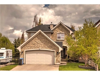 Main Photo: 10 CRANLEIGH Gardens SE in Calgary: Cranston House for sale : MLS(r) # C4117573