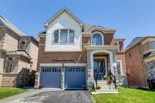 Main Photo: 25 Dancing Waters Road in Brampton: Bram West Freehold for sale