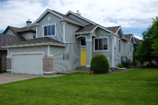 Main Photo: 103 GALLAND Crescent in Edmonton: Zone 58 House for sale : MLS(r) # E4068128