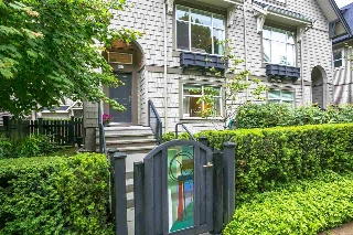 "Main Photo: 691 PREMIER Street in North Vancouver: Lynnmour Townhouse for sale in ""WEDGEWOOD BY POLYGON"" : MLS(r) # R2178535"