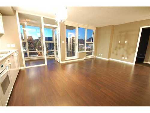Photo 2: 3505 602 CITADEL PARADE Other in Vancouver West: Condo for sale : MLS(r) # V908545