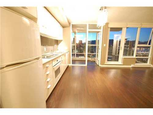Photo 3: 3505 602 CITADEL PARADE Other in Vancouver West: Condo for sale : MLS(r) # V908545