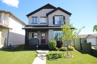 Main Photo:  in Edmonton: Zone 58 House for sale : MLS(r) # E4070284