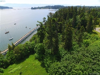Main Photo: LOT 11 Horne Road in SOOKE: Sk Sooke Vill Core Land for sale (Sooke)  : MLS® # 379925