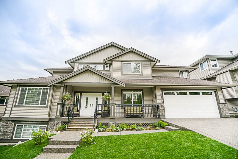 Main Photo: 13175 SHOESMITH Crescent in Maple Ridge: Silver Valley House for sale : MLS(r) # R2182638
