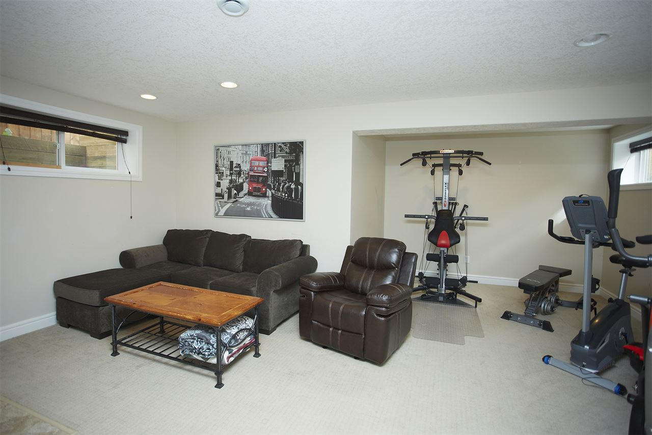 Photo 23: 65 NORMANDEAU Crescent: St. Albert House for sale : MLS(r) # E4071690