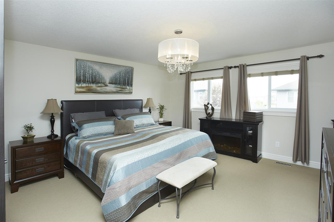 Photo 10: 65 NORMANDEAU Crescent: St. Albert House for sale : MLS(r) # E4071690