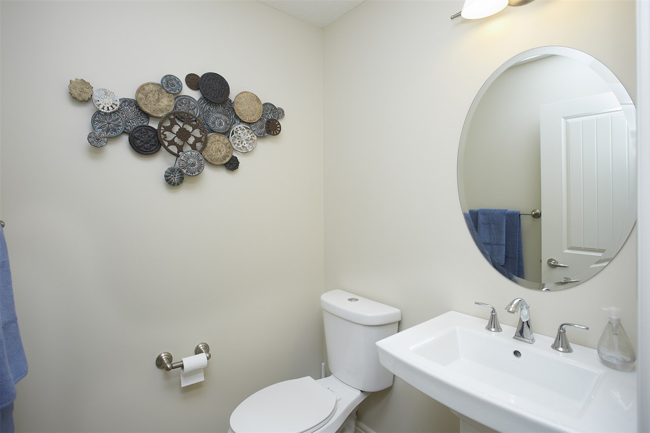 Photo 9: 65 NORMANDEAU Crescent: St. Albert House for sale : MLS(r) # E4071690