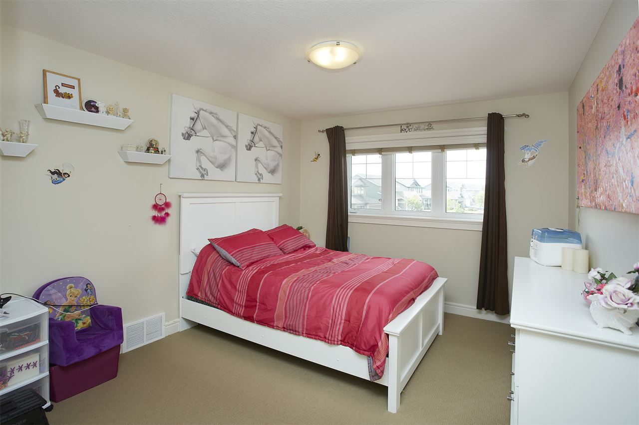 Photo 14: 65 NORMANDEAU Crescent: St. Albert House for sale : MLS(r) # E4071690