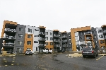Main Photo: 406 507 ALBANY Way in Edmonton: Zone 27 Condo for sale : MLS(r) # E4073382