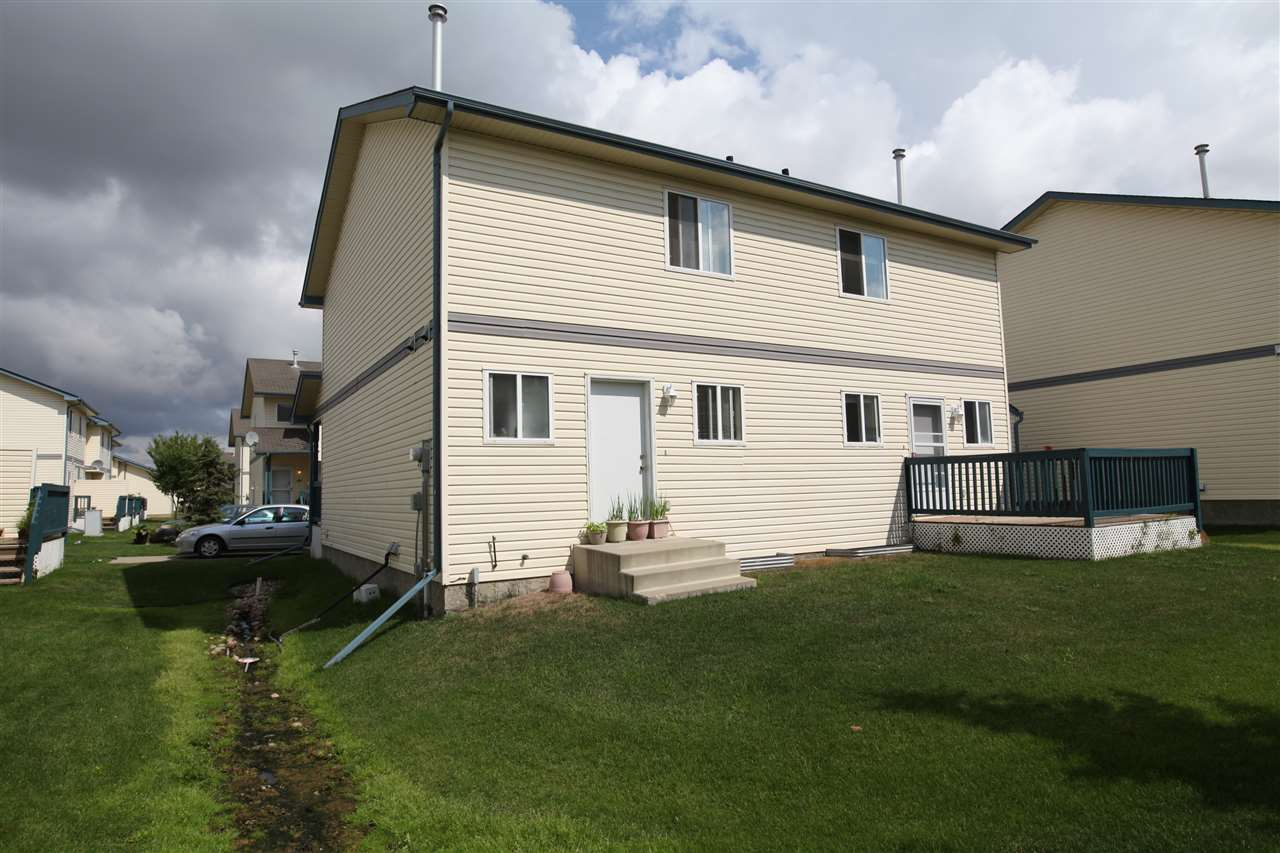 Photo 16: 45 10909 106 Street NW in Edmonton: Zone 08 Townhouse for sale : MLS® # E4077639
