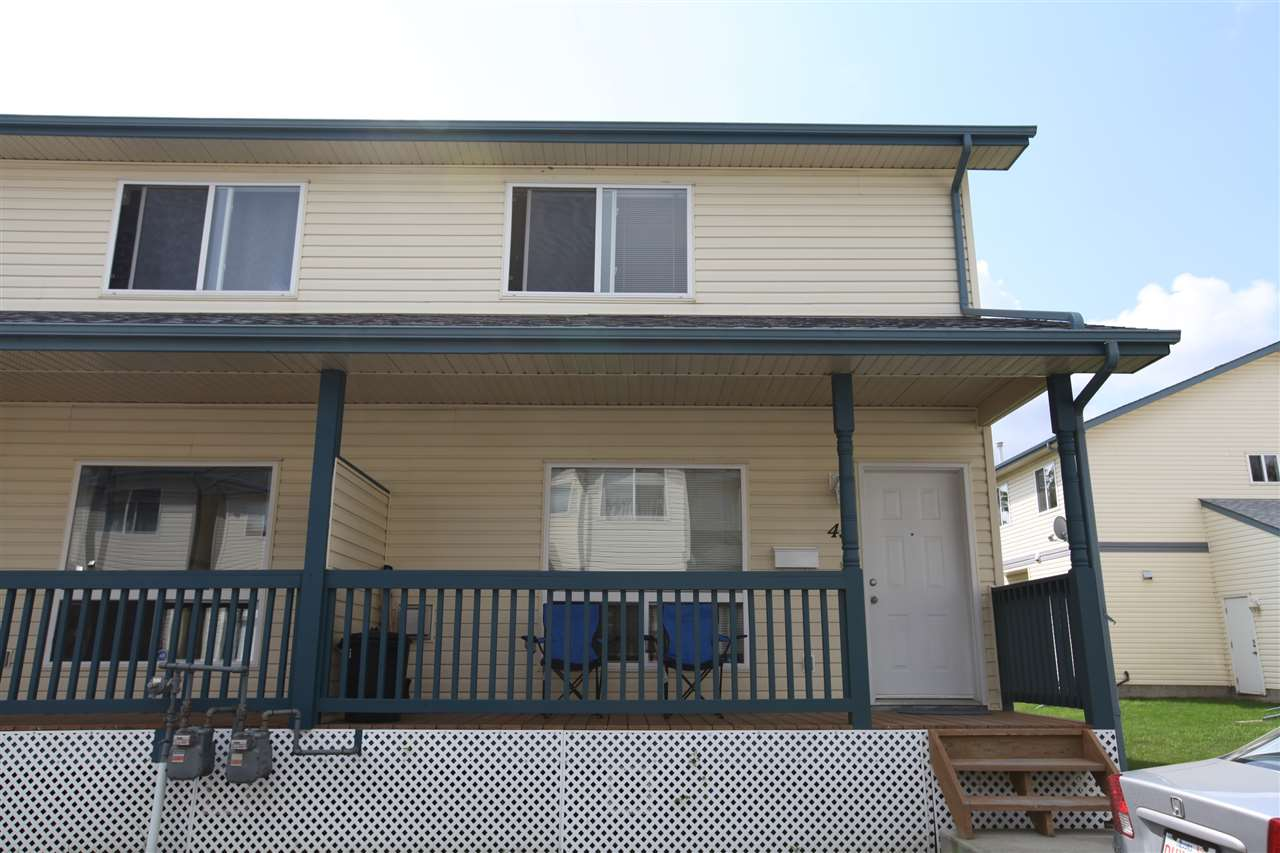 Main Photo: 45 10909 106 Street NW in Edmonton: Zone 08 Townhouse for sale : MLS® # E4077639