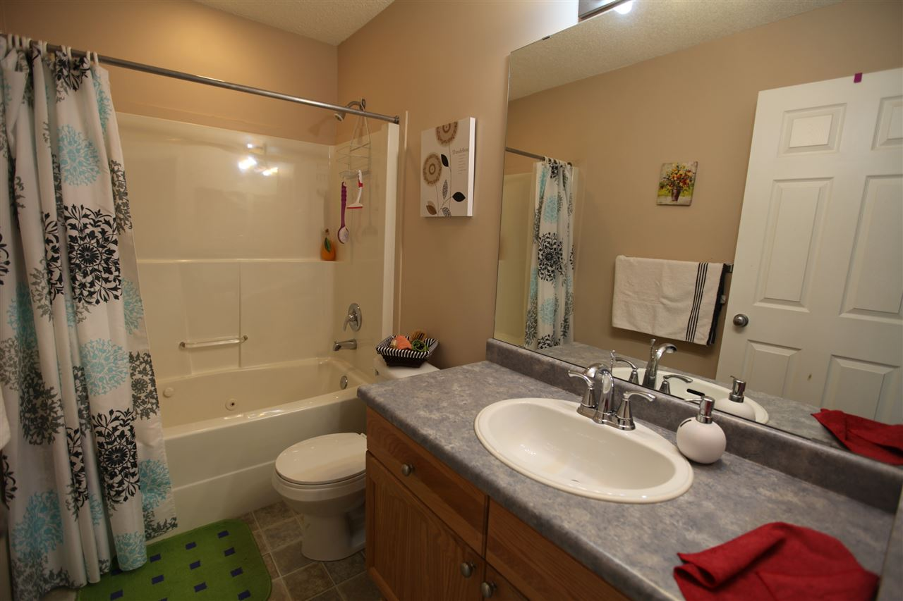 Photo 10: 45 10909 106 Street NW in Edmonton: Zone 08 Townhouse for sale : MLS® # E4077639