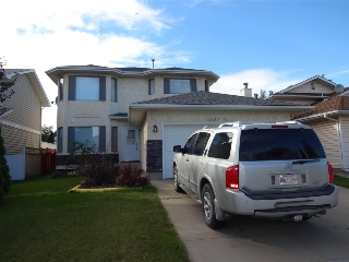 Main Photo: 15832 64 Street in Edmonton: Zone 03 House for sale : MLS® # E4079613