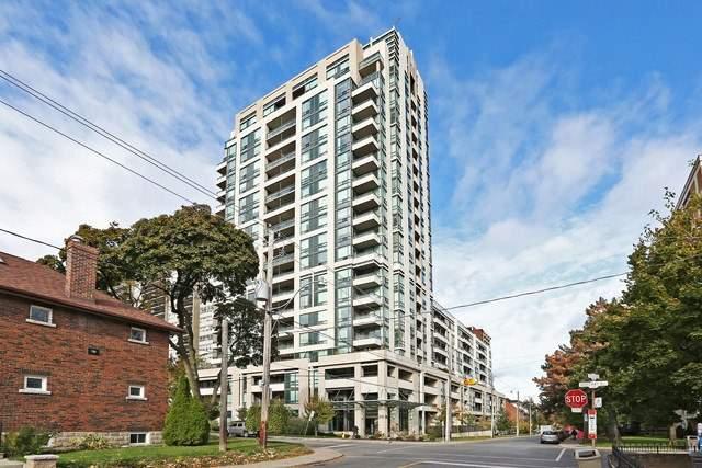 215 88 Broadway Avenue In Toronto Mount Pleasant West Condo For Sale C10 MLSR C3914964