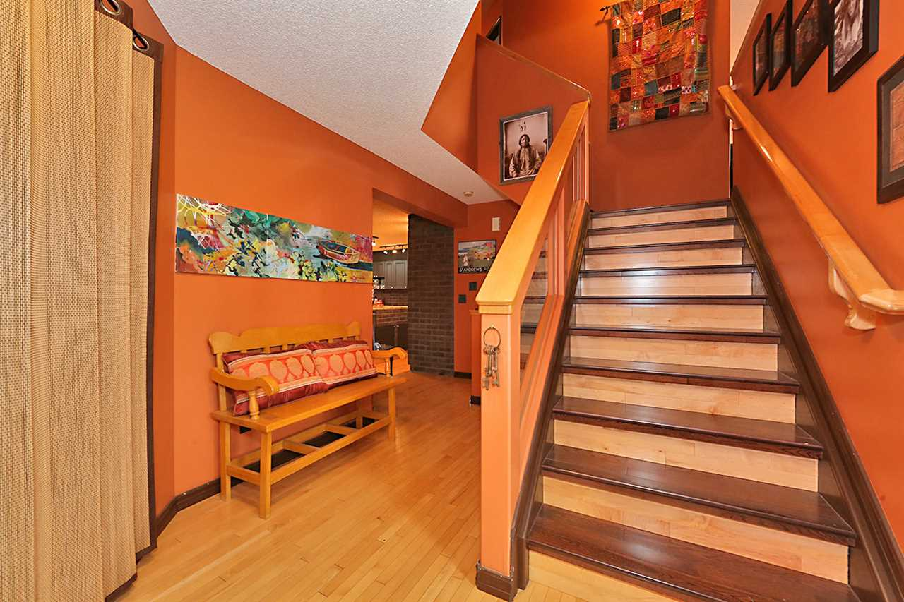 Photo 15: 353 Byrne Court in Edmonton: Zone 55 House for sale : MLS® # E4081755