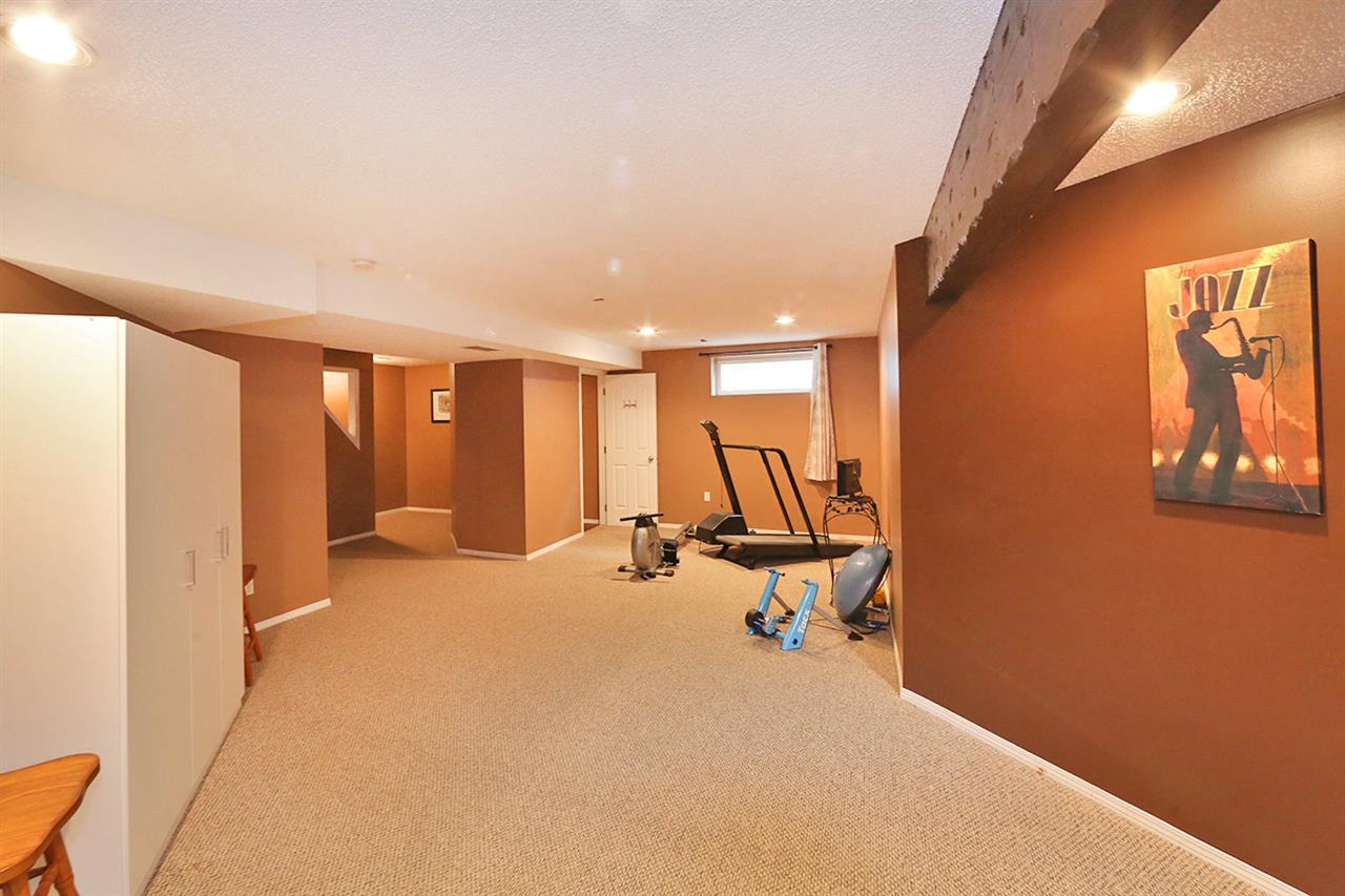 Photo 29: 353 Byrne Court in Edmonton: Zone 55 House for sale : MLS® # E4081755