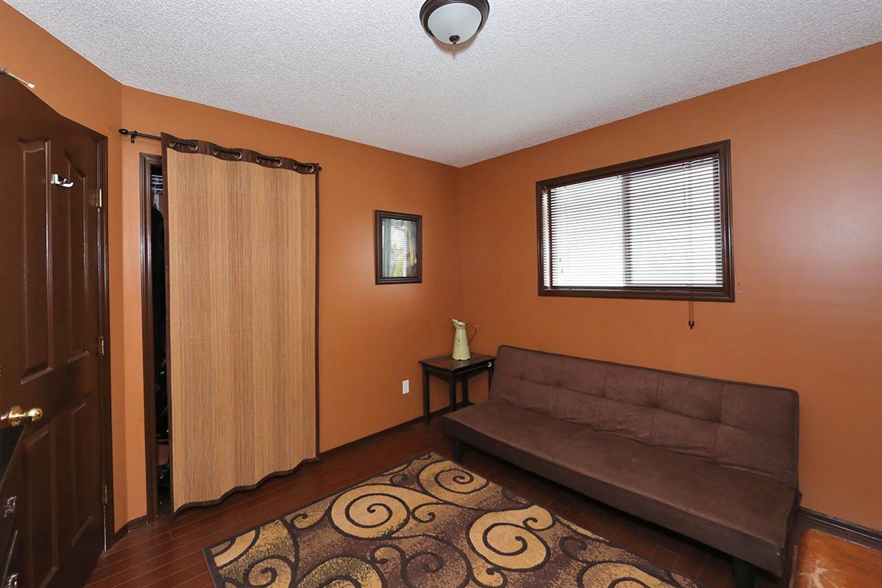 Photo 25: 353 Byrne Court in Edmonton: Zone 55 House for sale : MLS® # E4081755