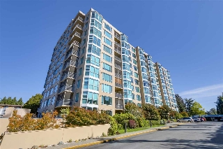 "Main Photo: 610 12148 224 Street in Maple Ridge: East Central Condo for sale in ""Panorama"" : MLS® # R2208630"