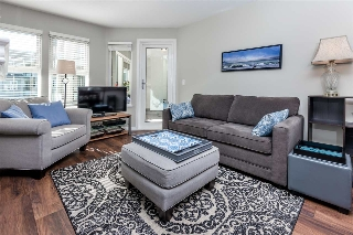 "Main Photo: 218 99 BEGIN Street in Coquitlam: Maillardville Condo for sale in ""LE CHATEAU I"" : MLS® # R2208833"