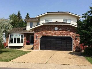 Main Photo: 14732 44 Avenue in Edmonton: Zone 14 House for sale : MLS® # E4085114