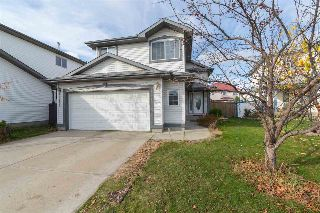 Main Photo: 2224 Kaufman Way in Edmonton: Zone 29 House for sale : MLS® # E4085449