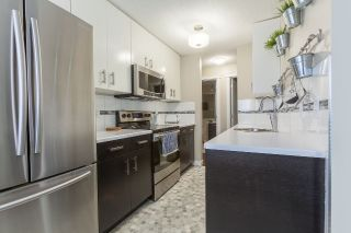 Main Photo: 204 10149 83 Avenue in Edmonton: Zone 15 Condo for sale : MLS® # E4085491