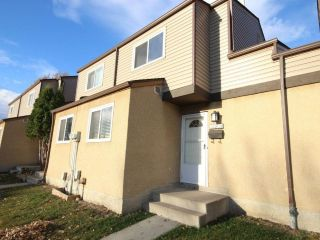 Main Photo:  in Edmonton: Zone 35 Townhouse for sale : MLS® # E4088173