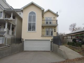 Main Photo: 9390 98A Street NW in Edmonton: House for rent