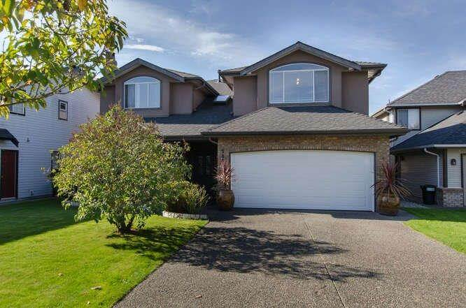 Main Photo: 5043 Crescent Place in Delta: Holly House for sale (Ladner)  : MLS®# R2115635