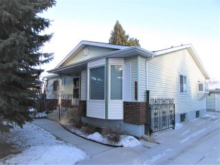 Main Photo: 8639 184 Street NW in Edmonton: Zone 20 House for sale : MLS® # E4091719