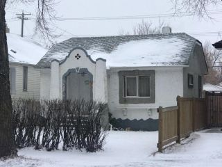 Main Photo:  in Edmonton: Zone 08 House for sale : MLS® # E4092379