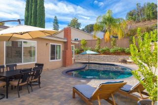 Main Photo: POWAY House for sale : 3 bedrooms : 13242 Olive Grove Drive
