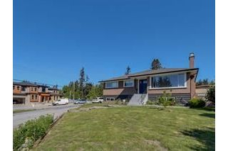 Main Photo: 2113 VENICE Avenue in Coquitlam: Central Coquitlam House for sale : MLS® # R2232082