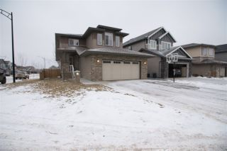 Main Photo:  in Edmonton: Zone 59 House for sale : MLS® # E4094824