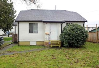 Main Photo: 46198 THIRD Avenue in Chilliwack: Chilliwack E Young-Yale House for sale : MLS® # R2238613