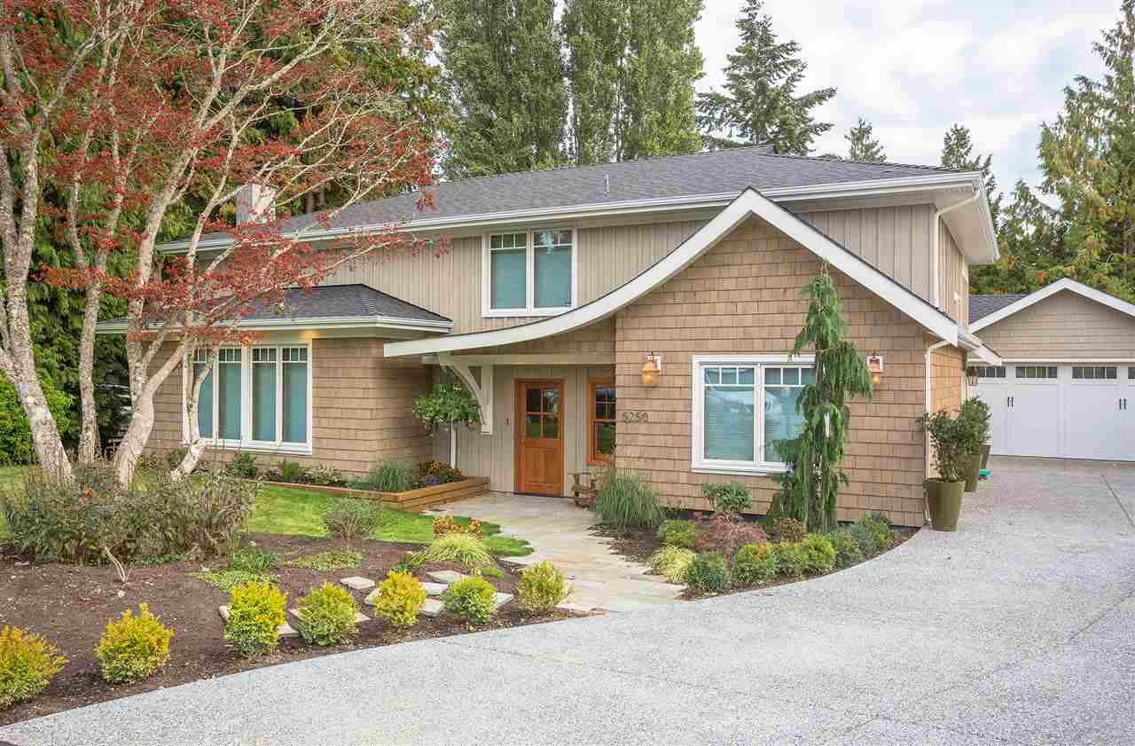 Main Photo: 5250 9A Avenue in Delta: Tsawwassen Central House for sale (Tsawwassen)  : MLS® # R2239384