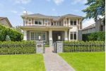 Main Photo: 1235 W 39TH Avenue in Vancouver: Shaughnessy House for sale (Vancouver West)  : MLS® # R2240315