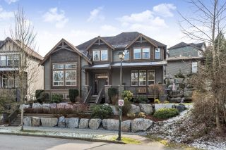 "Main Photo: 22802 FOREMAN Drive in Maple Ridge: Silver Valley House for sale in ""SILVER RIDGE"" : MLS® # R2242643"