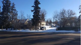 Main Photo:  in Edmonton: Zone 05 Vacant Lot for sale : MLS® # E4099960