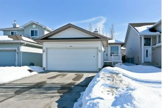 Main Photo:  in Edmonton: Zone 58 House for sale : MLS® # E4101026