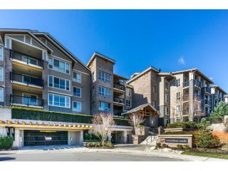 "Main Photo: 214 5655 210A Street in Langley: Salmon River Condo for sale in ""Cornerstone North"" : MLS® # R2248481"