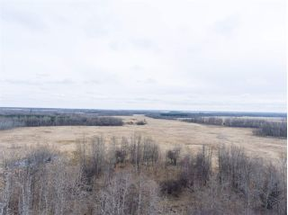 Main Photo: Rng Rd 222 & TWP 520: Rural Strathcona County Rural Land/Vacant Lot for sale : MLS®# E4101259