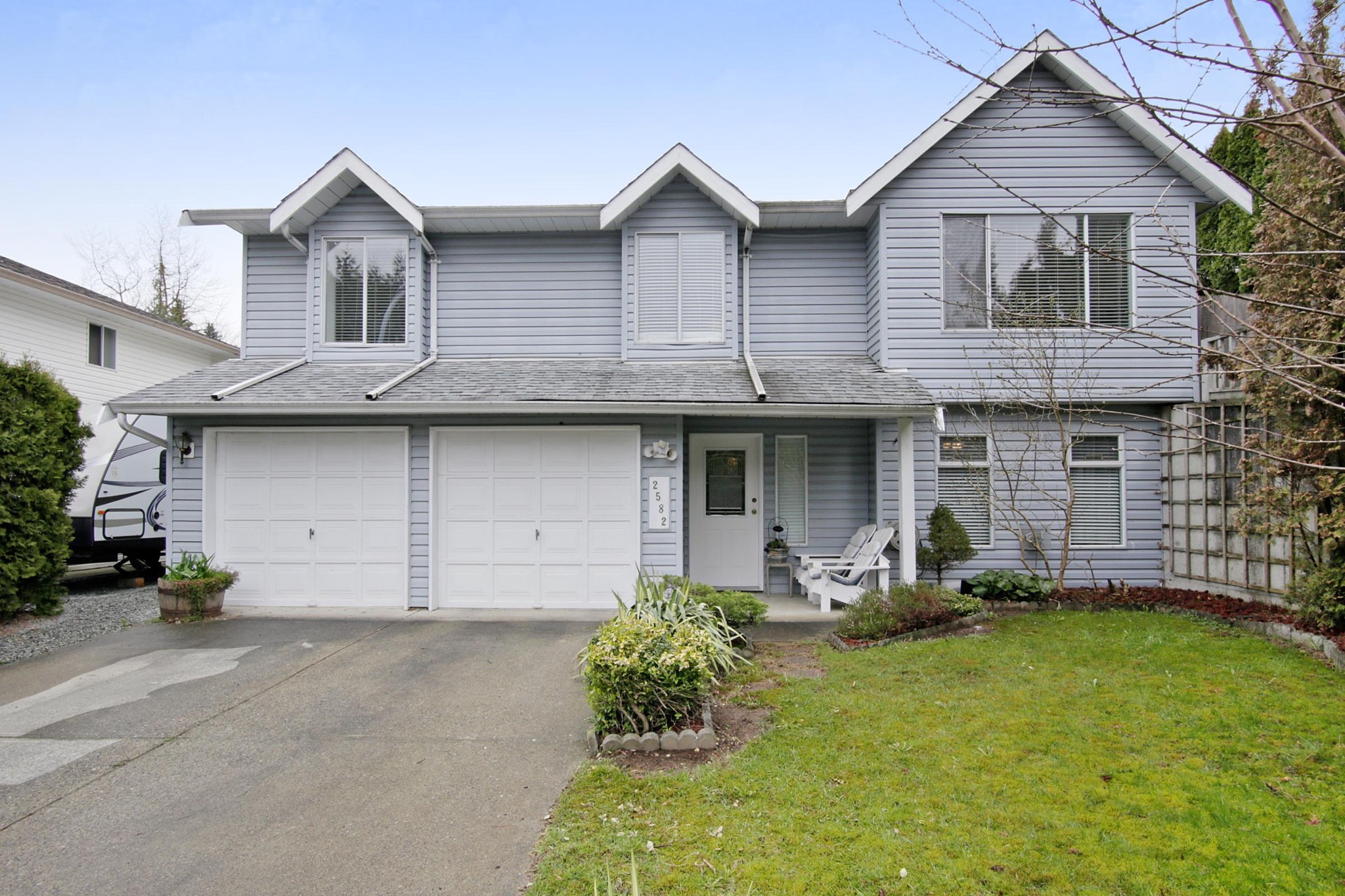 Main Photo: 2582 MITCHELL Street in Abbotsford: Abbotsford West House for sale : MLS® # R2251993