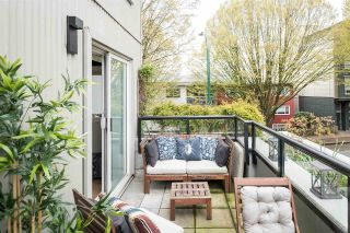"Main Photo: 307 1718 VENABLES Street in Vancouver: Grandview VE Condo for sale in ""CITY VIEW TERRACES"" (Vancouver East)  : MLS®# R2259867"